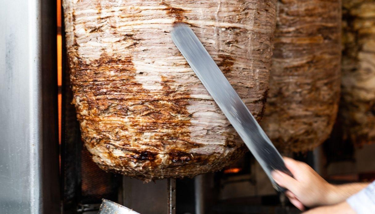 """Vicenza, kebab vietato """"per tutelare il centro storico"""""""