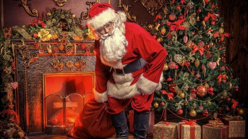Il Regno di Babbo Natale a Vetralla: tutte le attrazioni