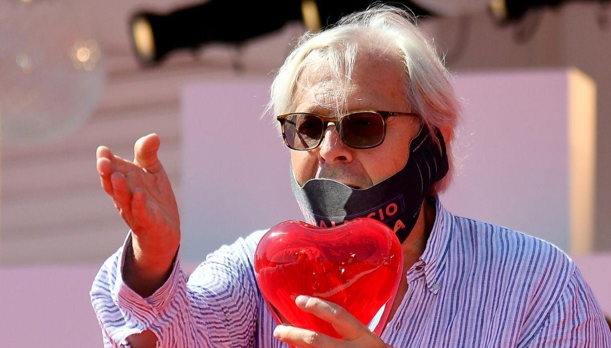 Sgarbi al Festival di Venezia: nuova lite. Spunta un retroscena