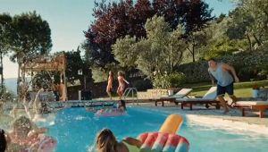 Christian Vieri mette in vendita la sua villa da sogno in Toscana