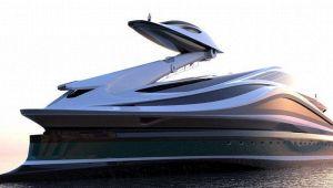 Yacht Avanguardia