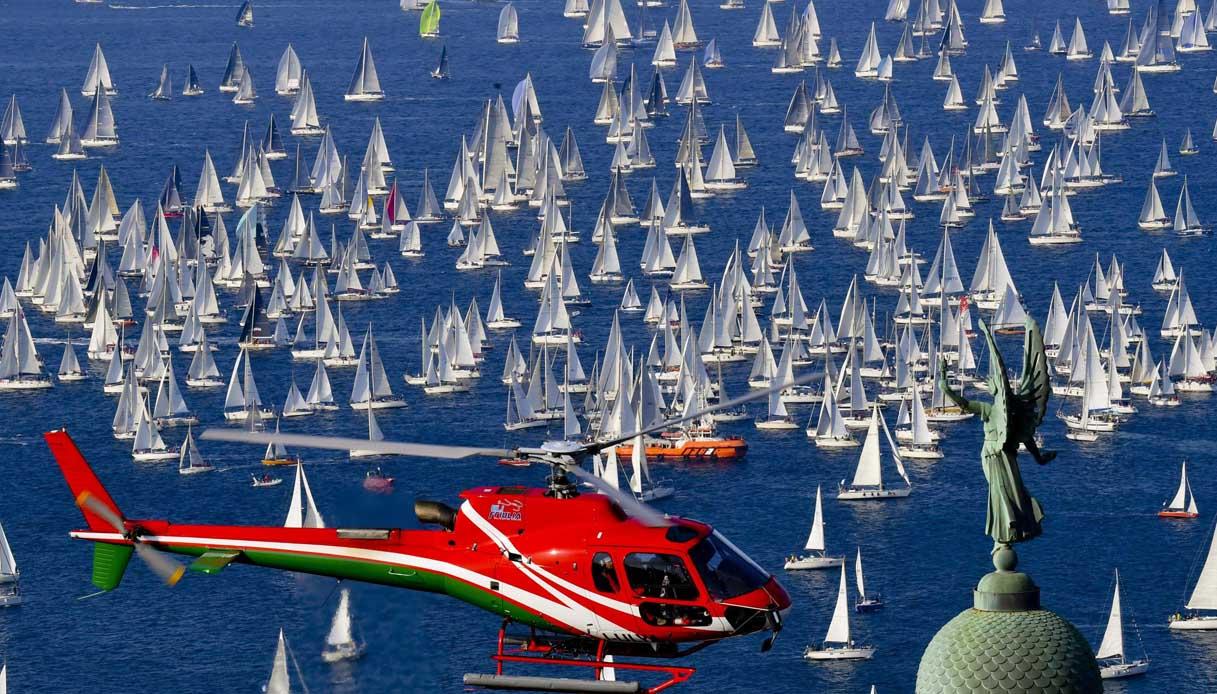 A Trieste riecco la Barcolana: cosa sapere sull'edizione 2020