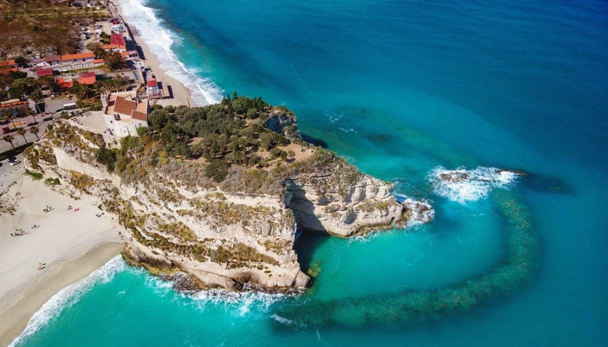 Non solo Tropea: i 4 nuovi borghi più belli d'Italia