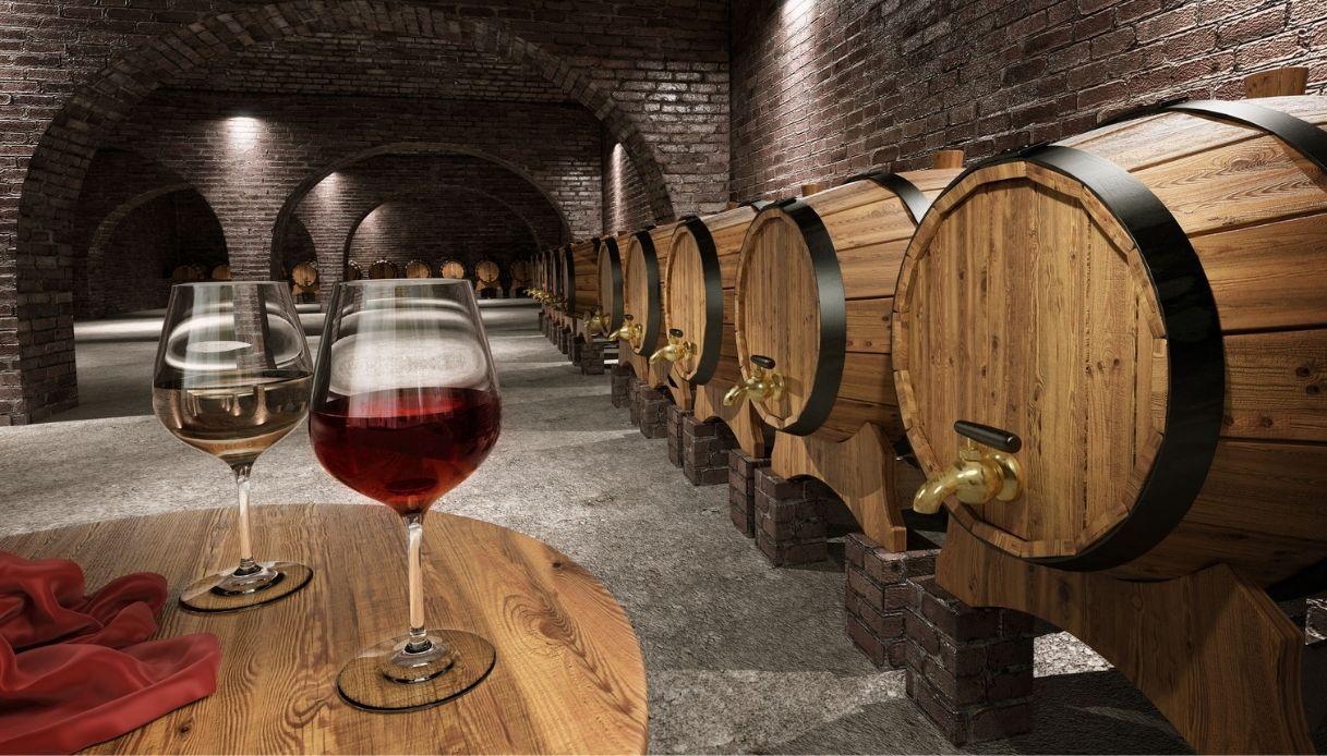 La Cantina dell'Anno 2021 si trova in Veneto