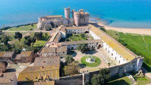 Castello di Santa Severa, Roma