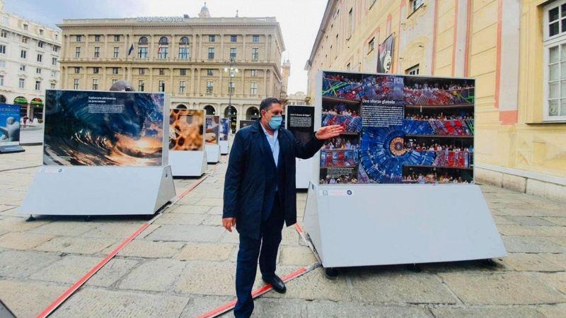 Genova, Festival della Scienza 2020: date, programma e ospiti