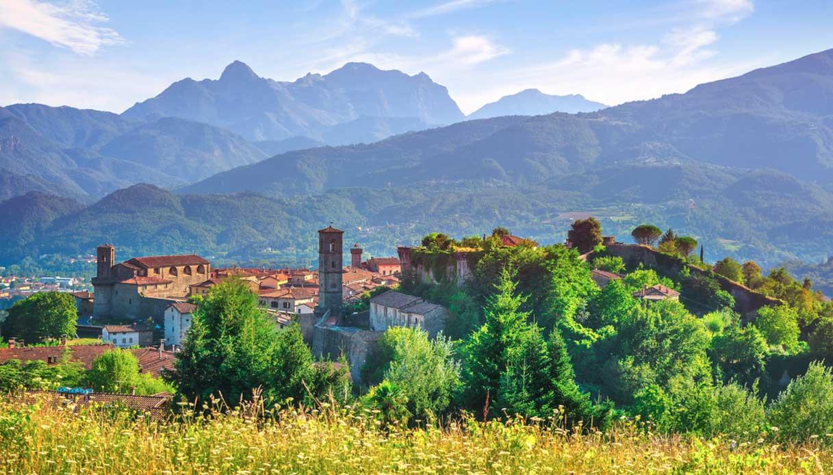 Con 30 euro puoi vincere una super villa in questo paradiso italiano