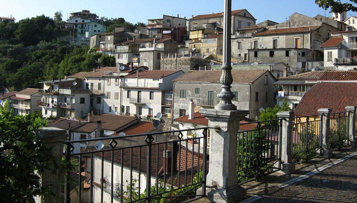 Martirano vuole diventare uno dei borghi più belli d'Italia