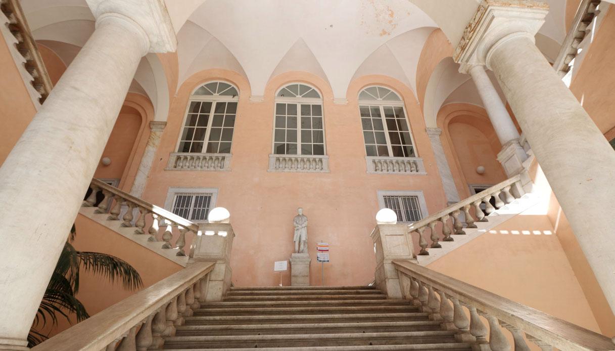 Rolli Days Ottobre 2020 a Genova: il programma