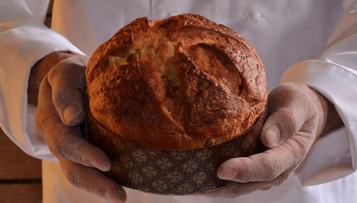 Dalla Sicilia arriva 'pankarretto', il panettone salato