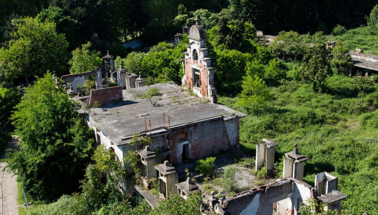 Milano, le scuderie De Montel diventeranno un Teatro delle Terme