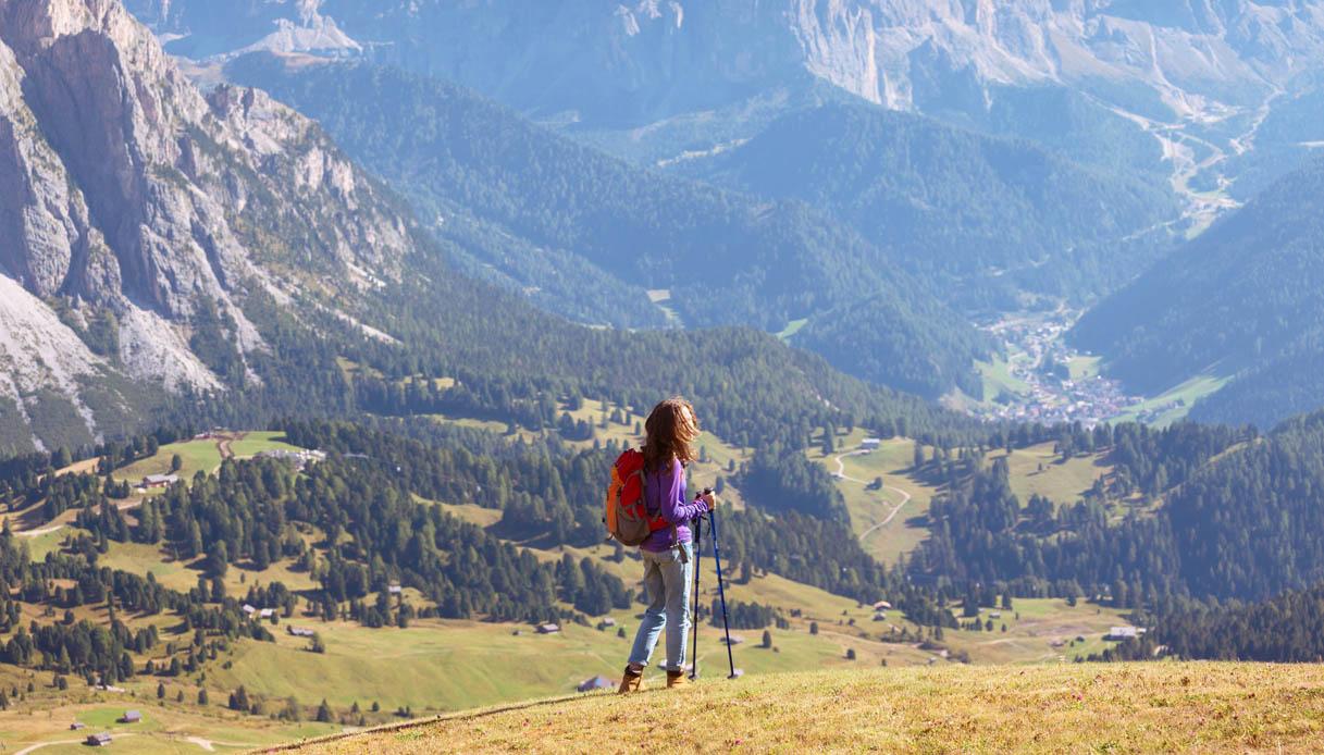 Rinasce il Sentiero Italia, il cammino più lungo del mondo