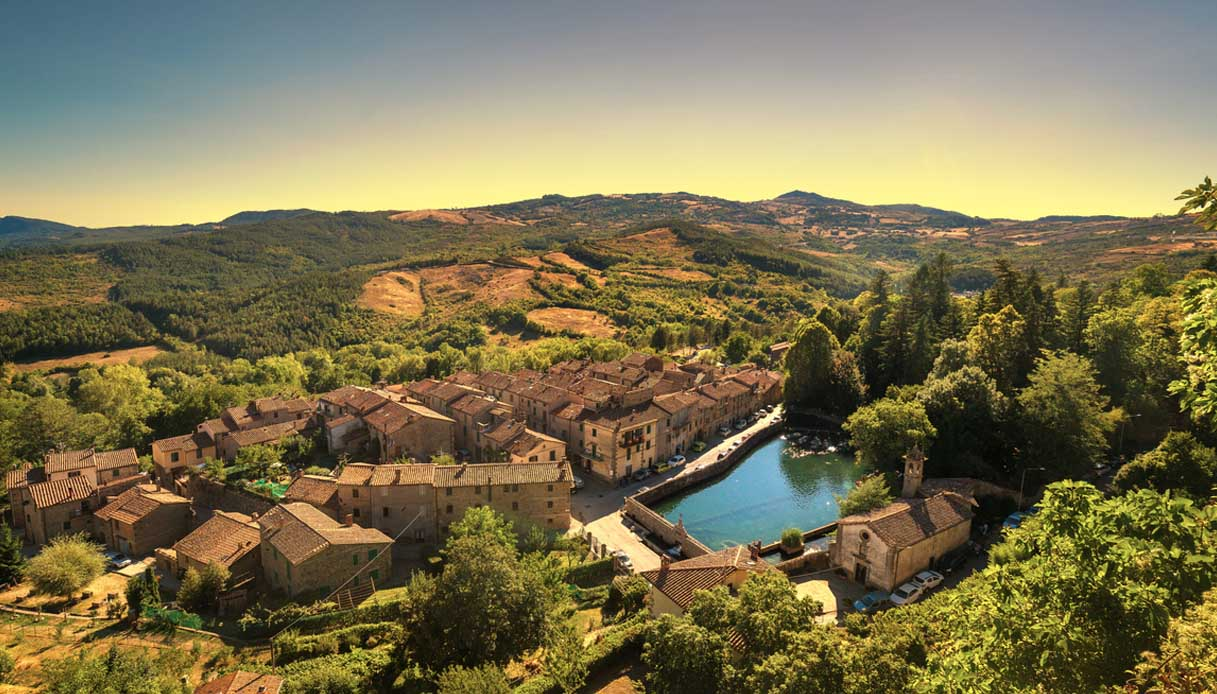In Toscana nasce il primo Smart Working Village d'Italia