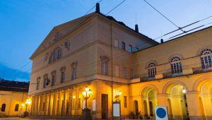Teatri aperti a Parma: date, orari e programma