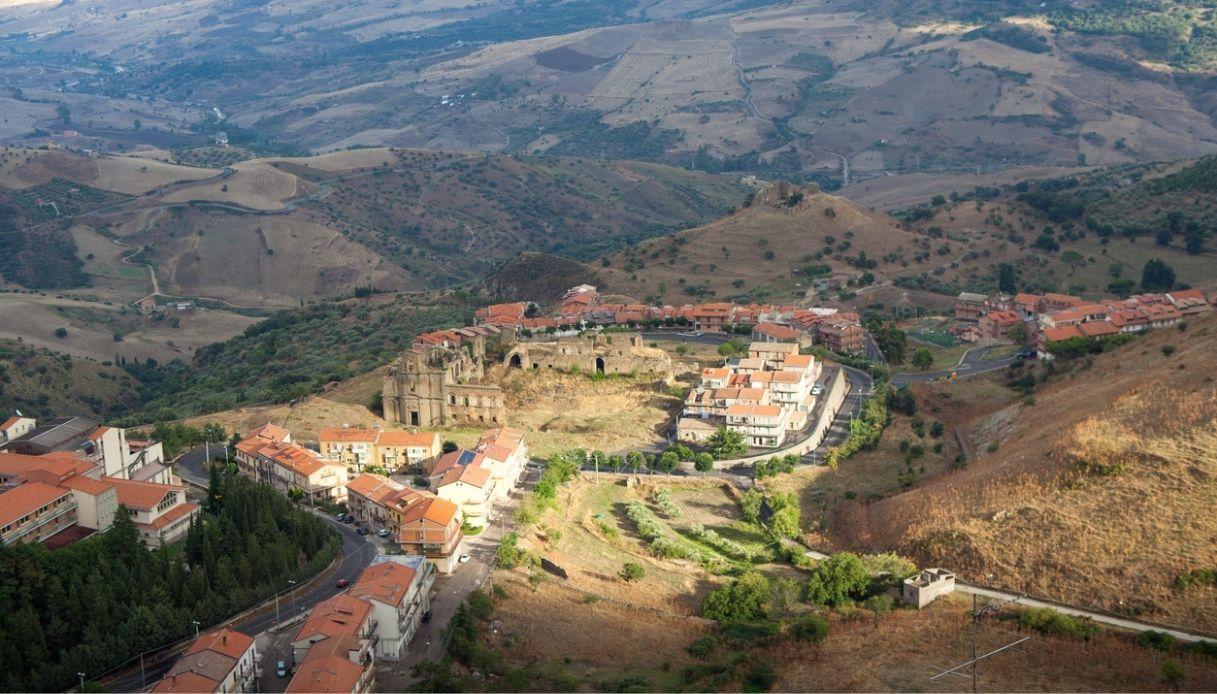 Case a 1 euro a Troina, uno dei borghi più belli d'Italia