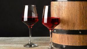 Vini autunnali