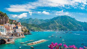 Il viaggio perfetto da fare nel 2021 è in Italia