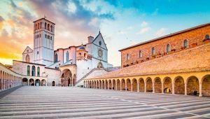 Basilica di San Francesco d'Assisi: la storia e i suoi affreschi