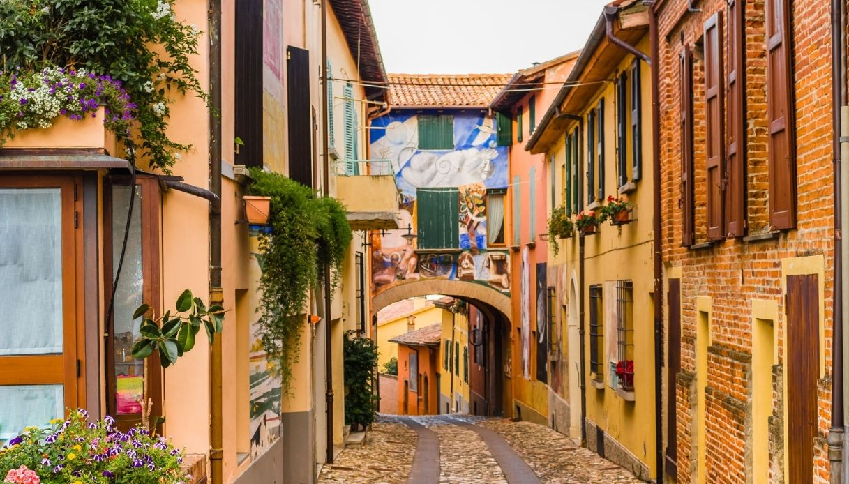 I borghi più belli d'Italia si svelano in realtà aumentata