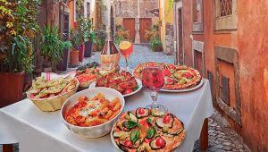 L'Italia è la migliore destinazione culinaria dell'anno