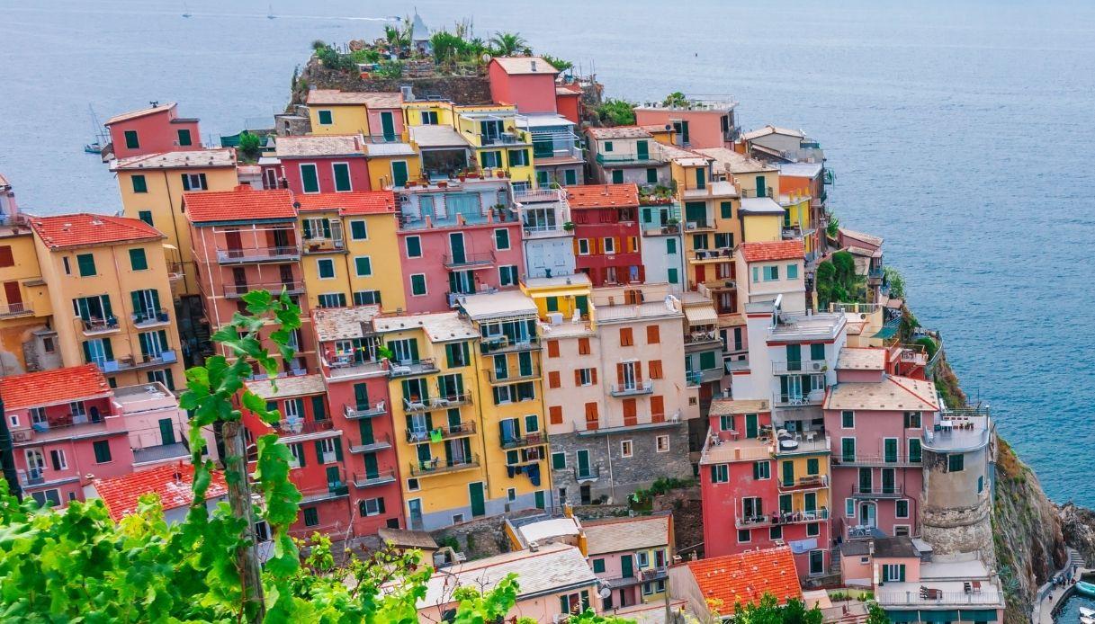 I borghi colorati più suggestivi d'Italia