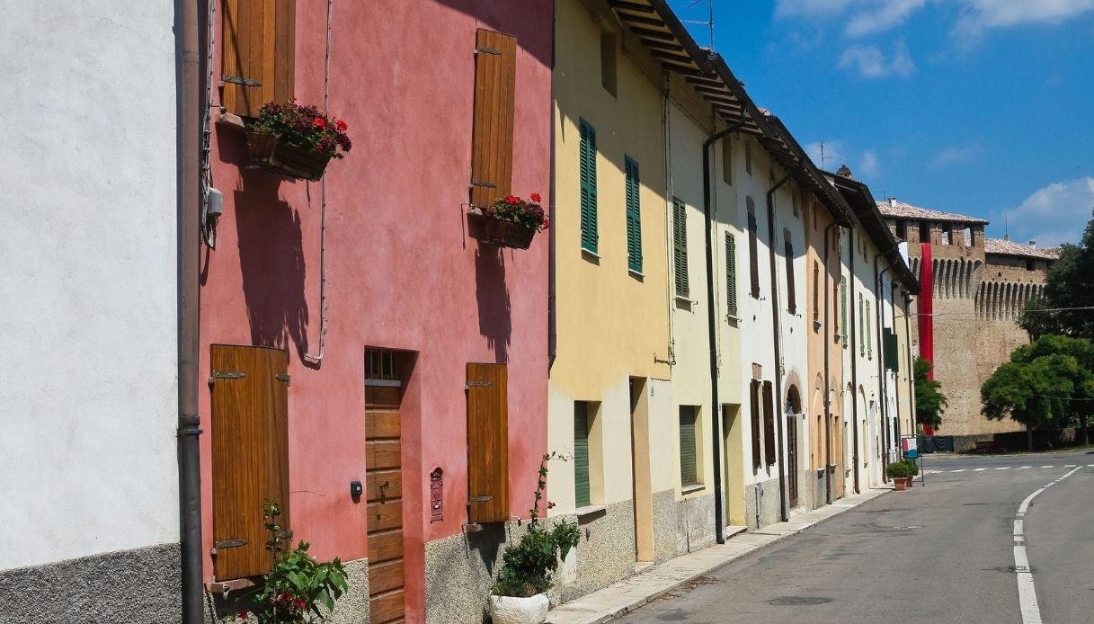 Montechiarugolo è entrato nei Borghi più belli d'Italia