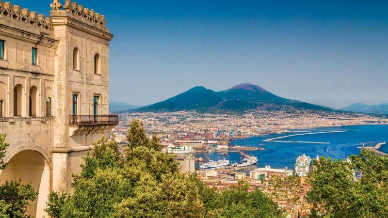 Guida ai quartieri di Napoli