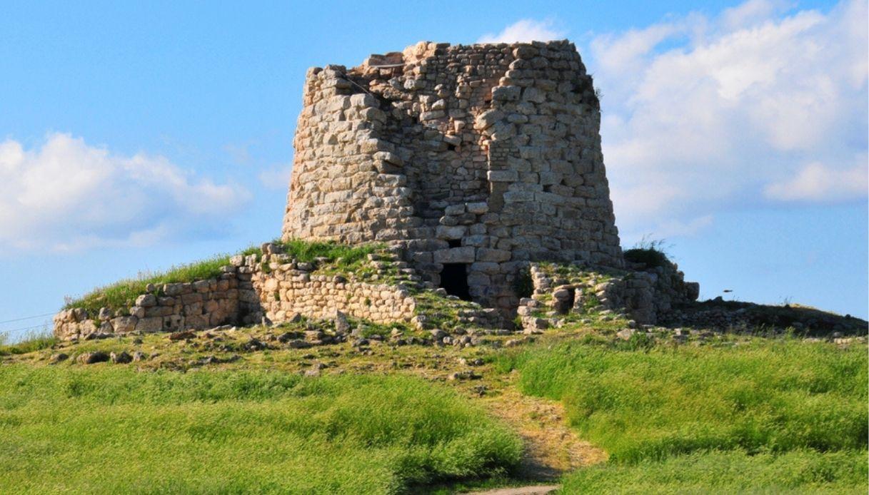 I nuraghi candidati come Patrimonio dell'Umanità dell'Unesco