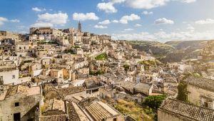 Sassi di Matera, antica meraviglia unica al mondo