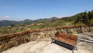 Sentiero dei Ducati, tra natura e borghi dall'Emilia alla Liguria