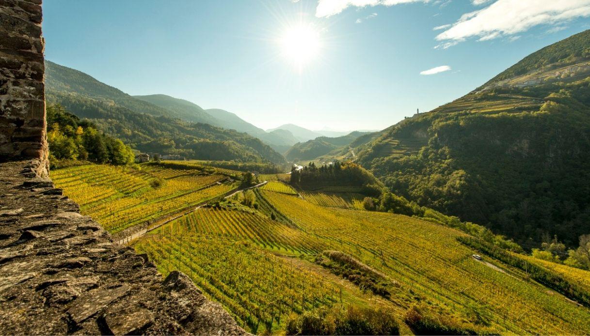 Paesaggi rurali storici d'Italia: le 9 new entry