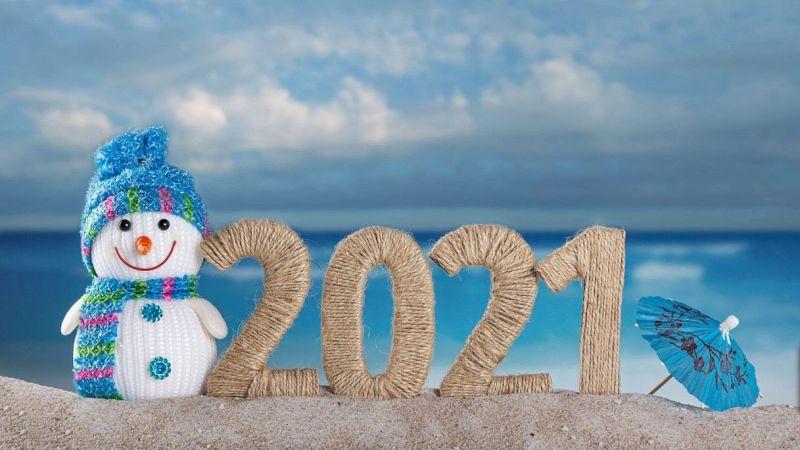 Tutte le festività 2021: il calendario di ponti e vacanze