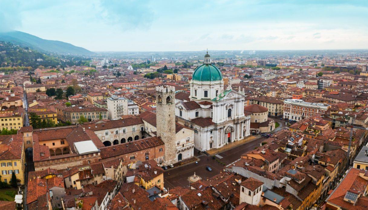 Scoprire Brescia