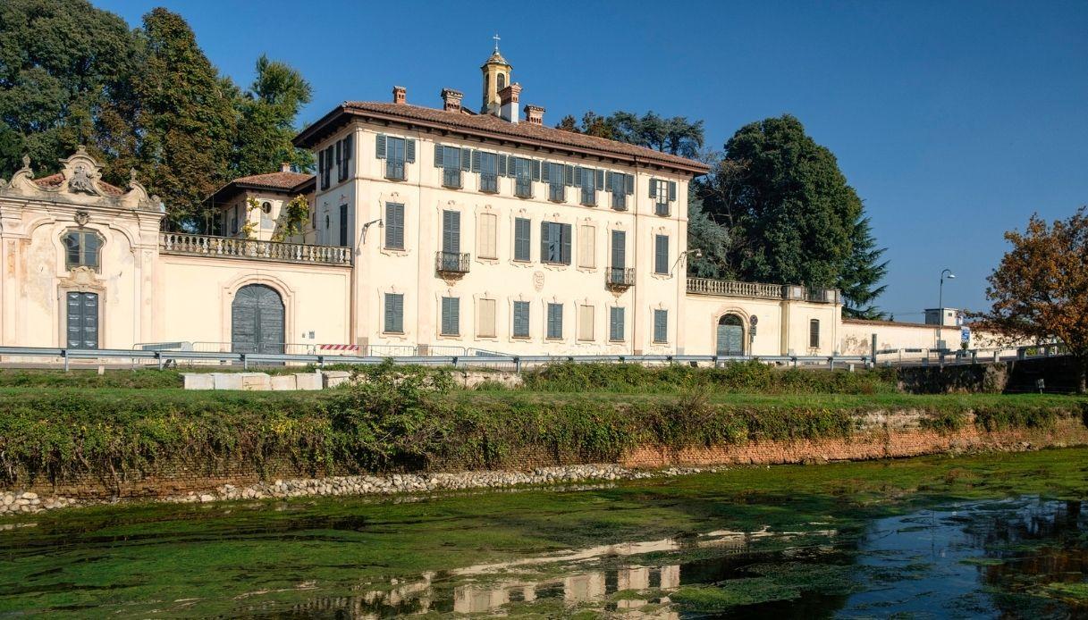 Borghi lombardi: Cassinetta di Lugagnano