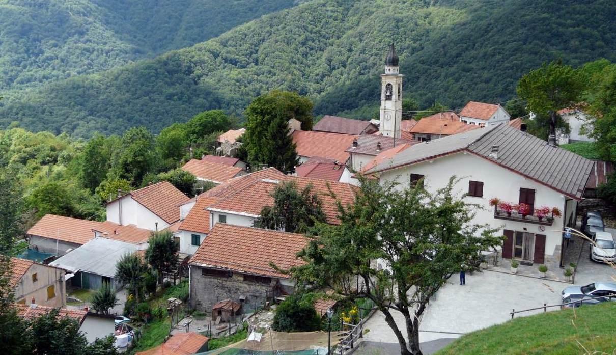 Borgo di Fascia