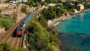Ferrovia Ventimiglia