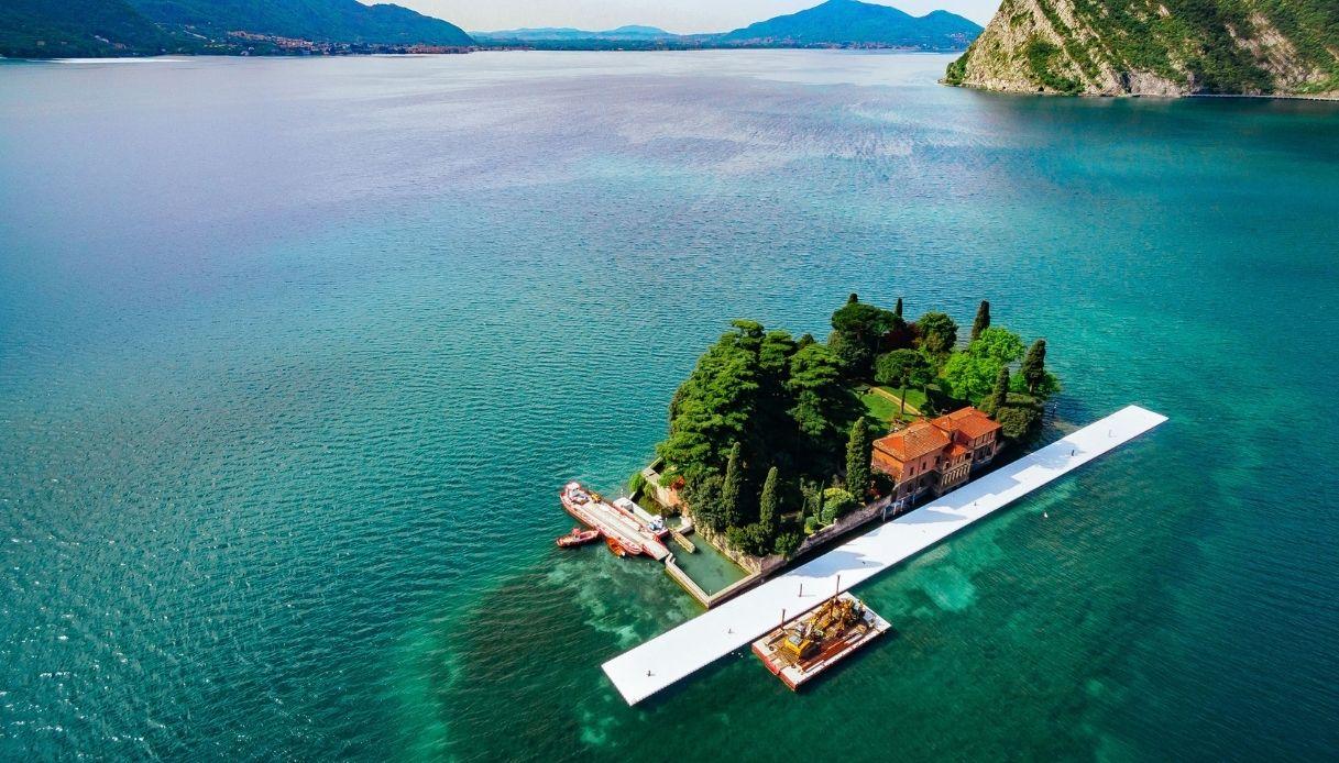 Lago d'Iseo: National Geographic svela il segreto della Lombardia