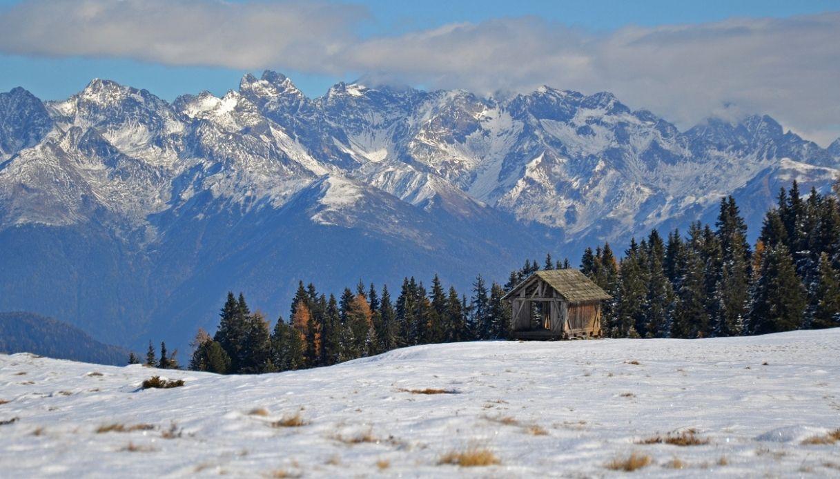 Alpe di Luson