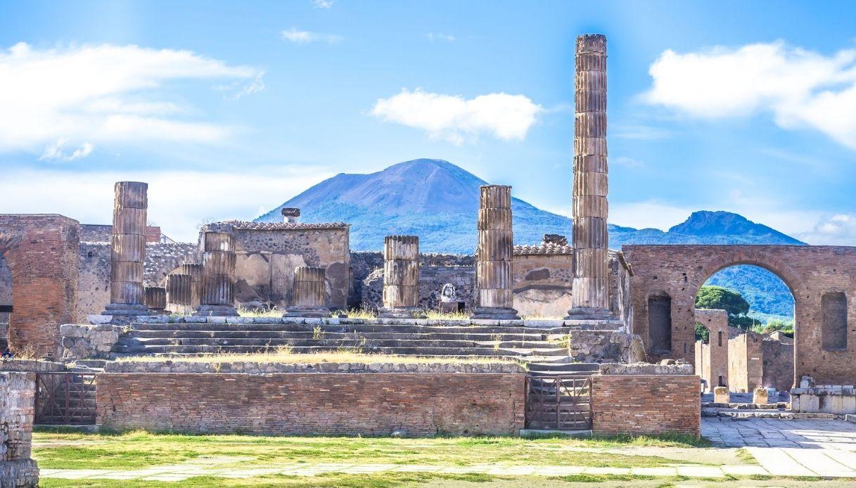 La Cnn celebra Pompei e le sue scoperte più emozionanti