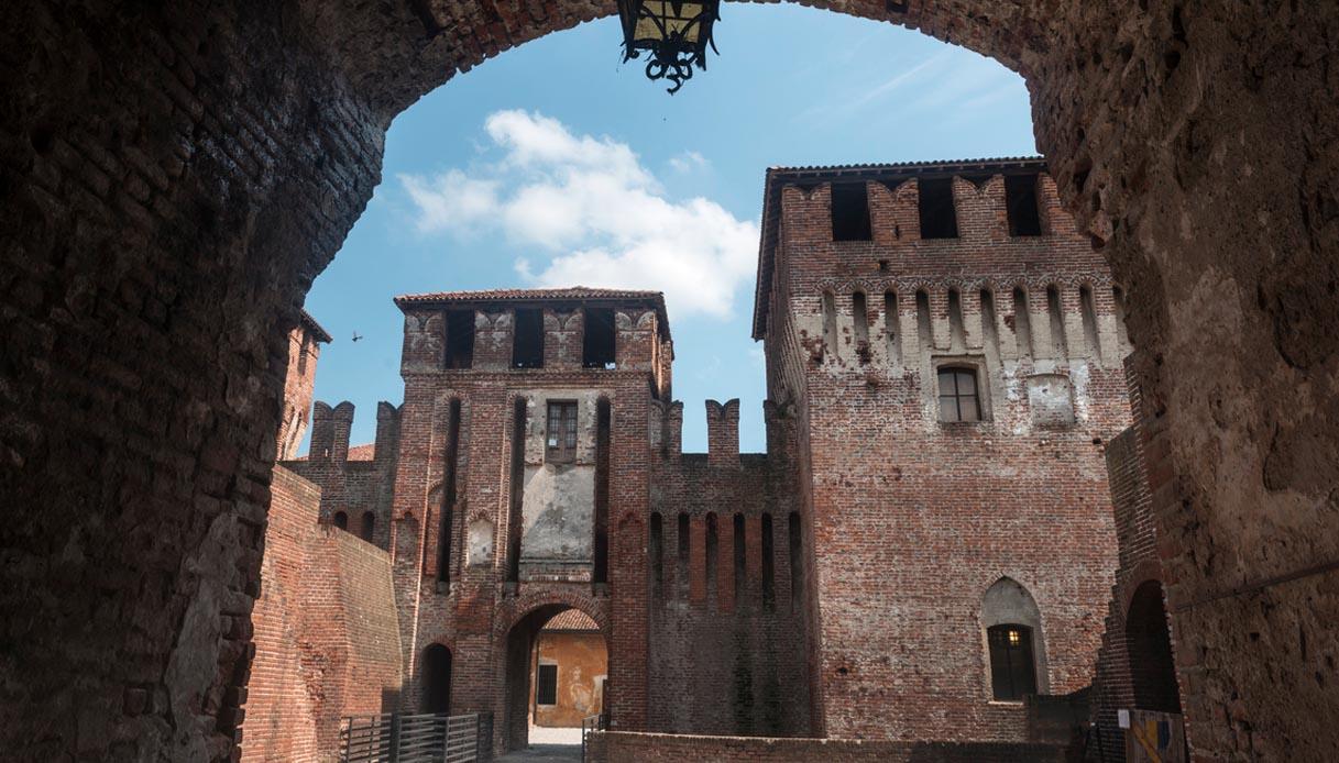 I borghi medievali da scoprire in Lombardia