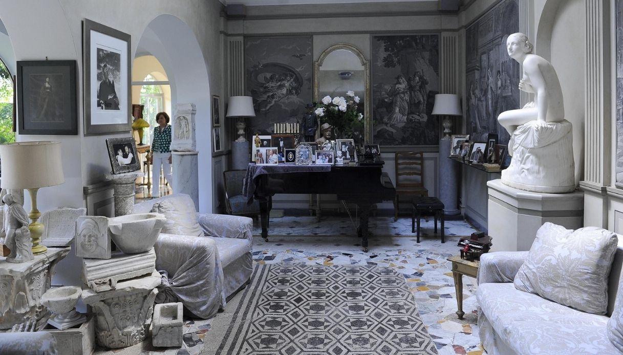 Villa Zeffirelli
