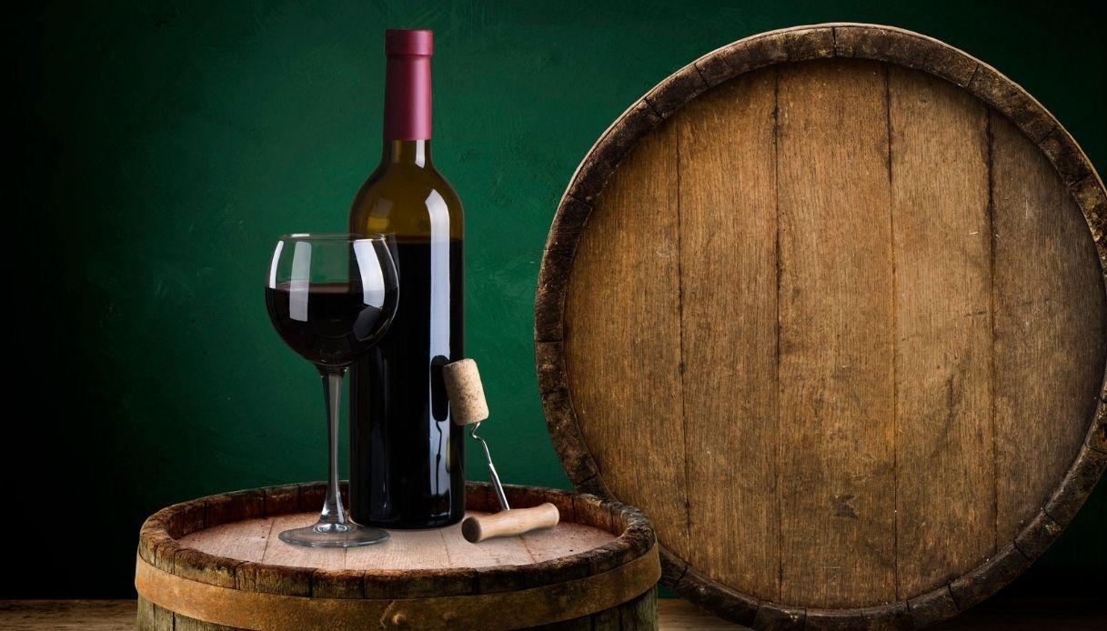 Migliori vini rossi italiani
