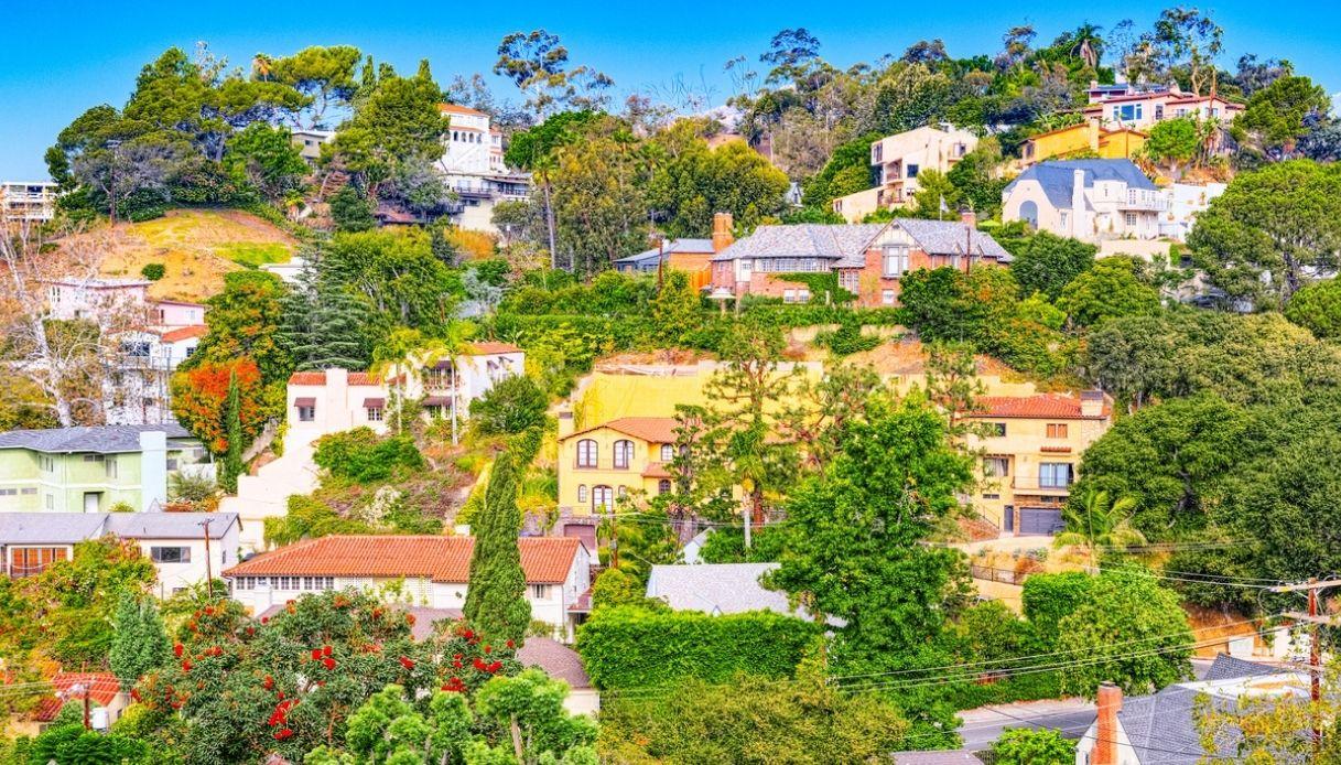 Los Angeles, dove si trova la villa più costosa al mondo
