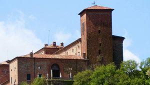 Castello di Montalto Pavese