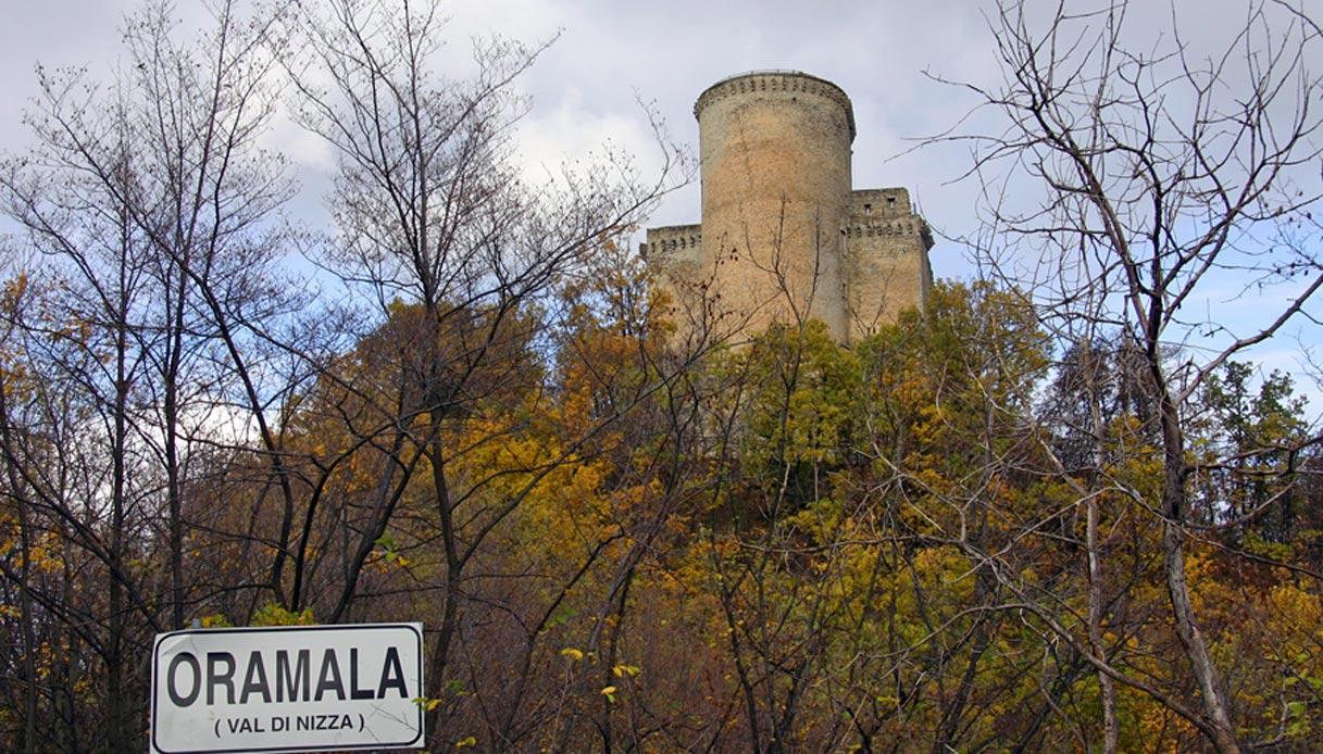castelli lombardi in vendita