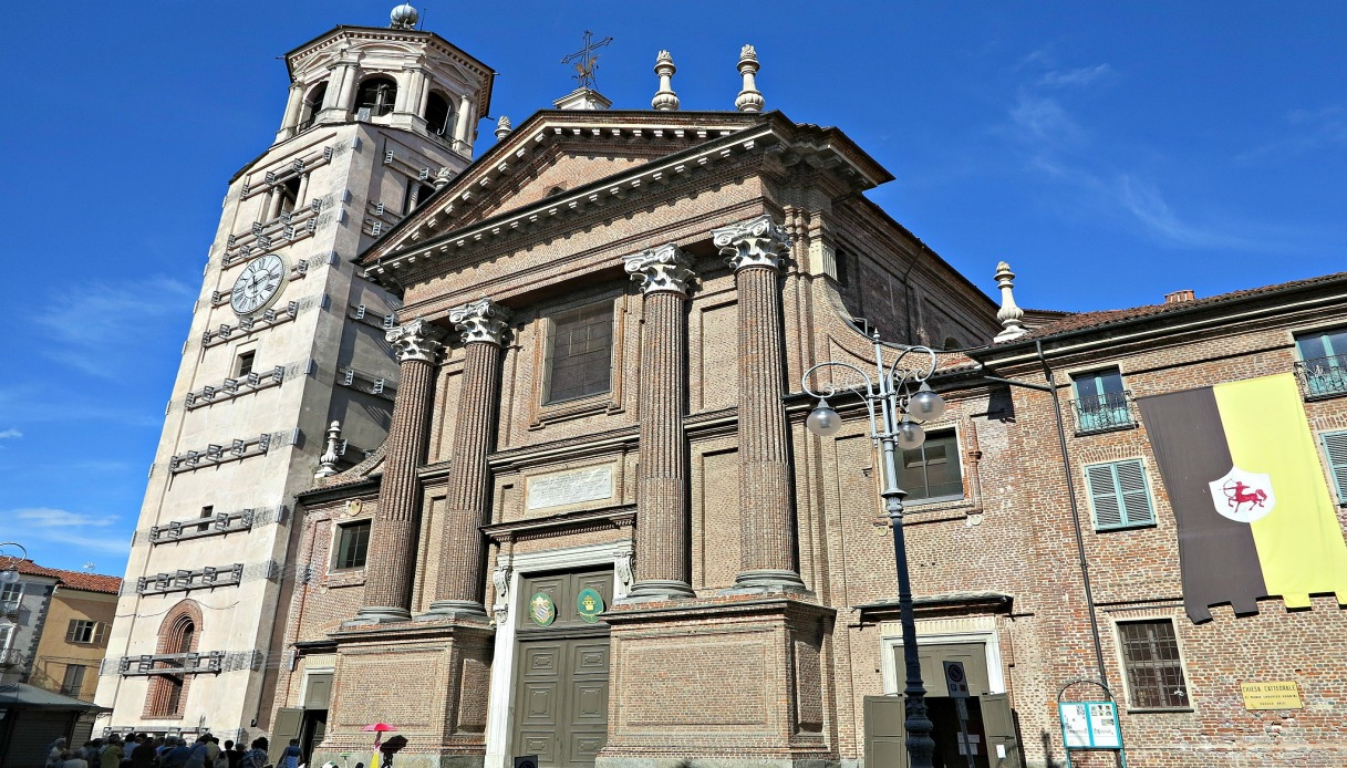Duomo di Fossano