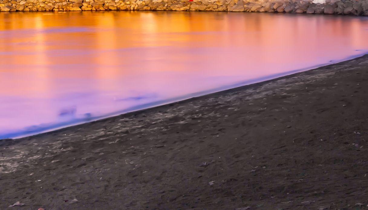 Bracciano, mistero al lago