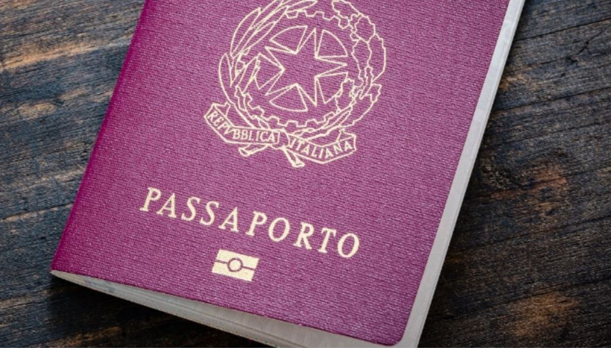 Il Passaporto italiano è tra i più potenti al mondo