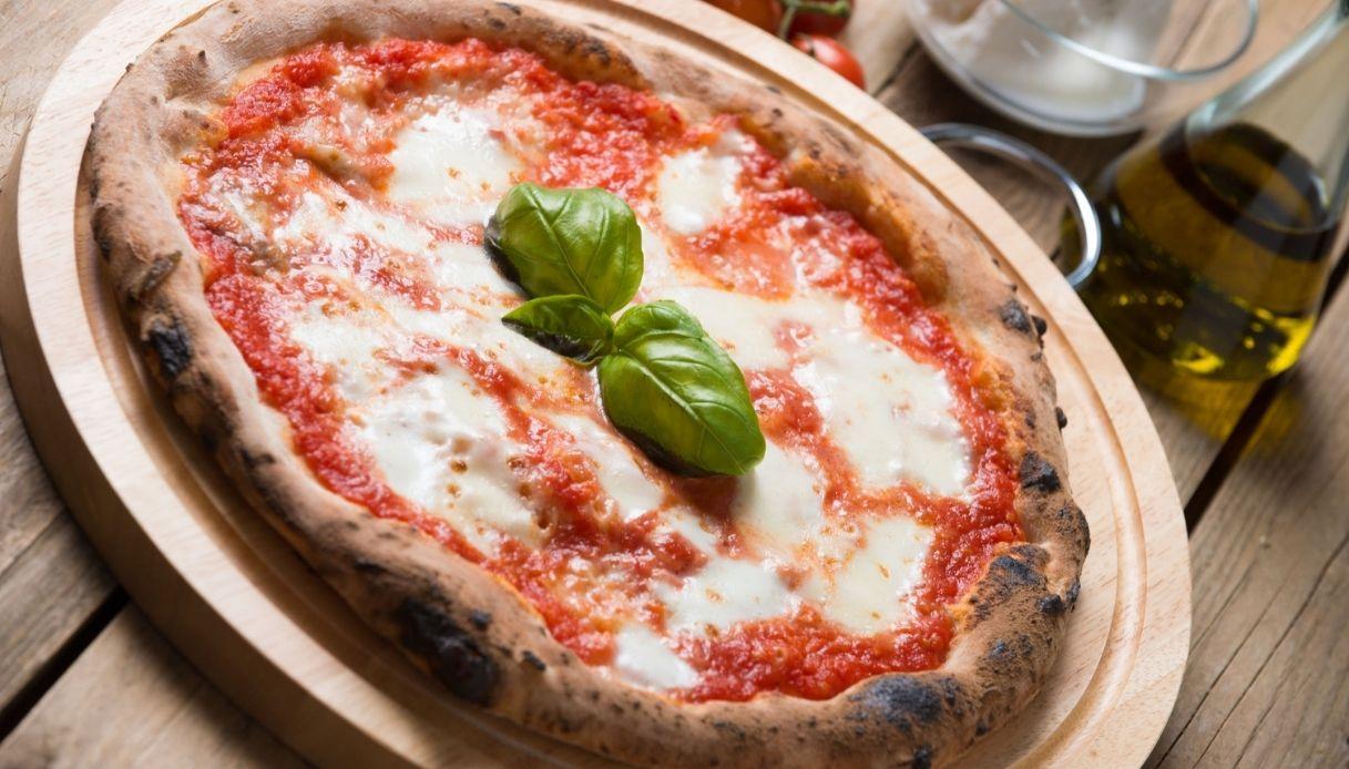 Dove si mangia la pizza migliore d'Italia