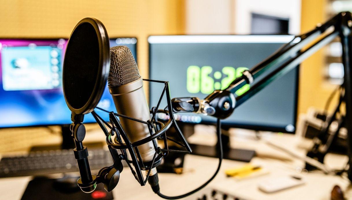 Classifica radio Italia